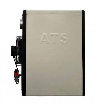 هیتر گاز مایع آذر تهویه مدل A618 دو دور