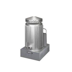 بخاری کارگاهی نفتی DW 0250
