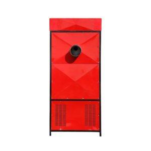 کوره هوای گرم گازی GF 1560