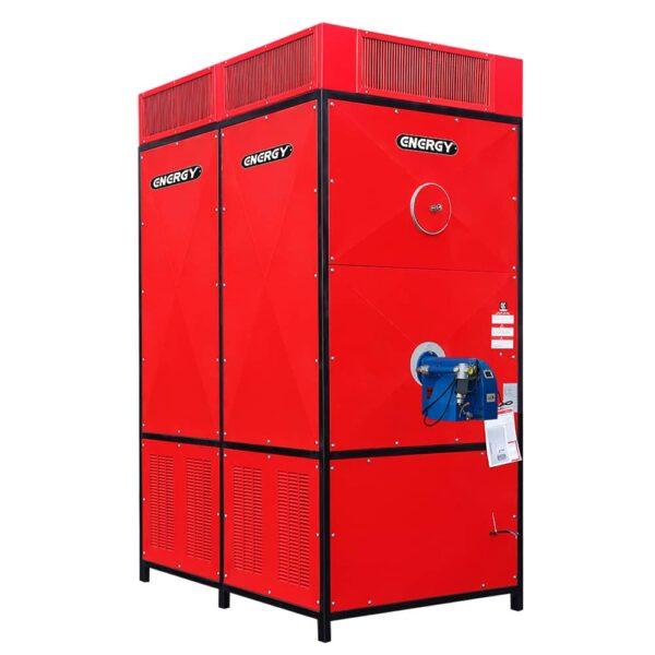 کوره هوای گرم گازی GF 3060